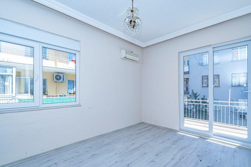 Четырехкомнатная квартира в центре Алании по хорошей цене - Фото 16