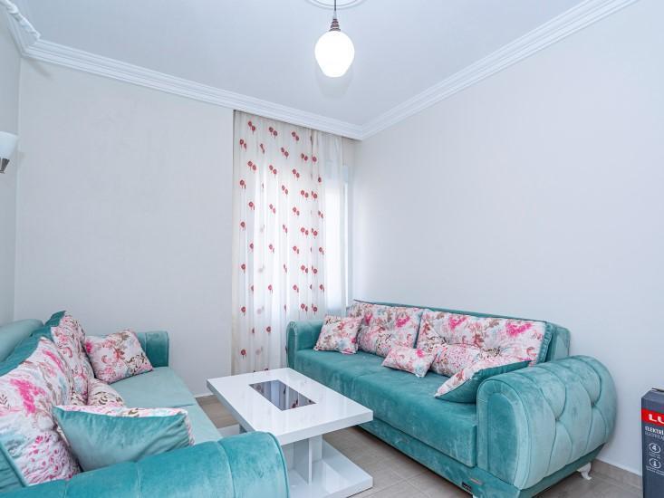 Квартира с мебелью и техникой в районе Кестель - Фото 15