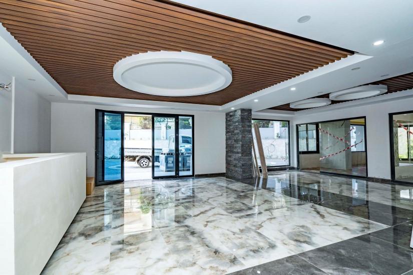 Новая квартира 2+1 в комплексе люкс в центре Алании - Фото 6