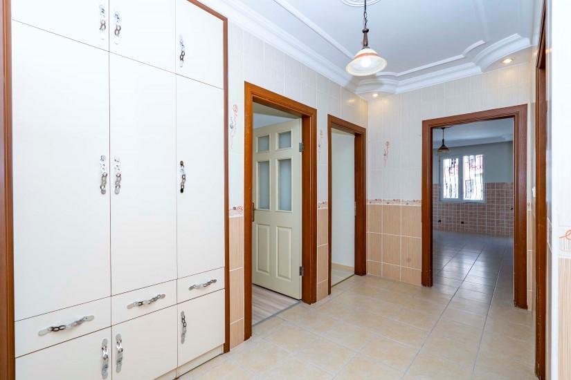 Четырёхкомнатная квартира в центре Алании по доступной цене - Фото 9