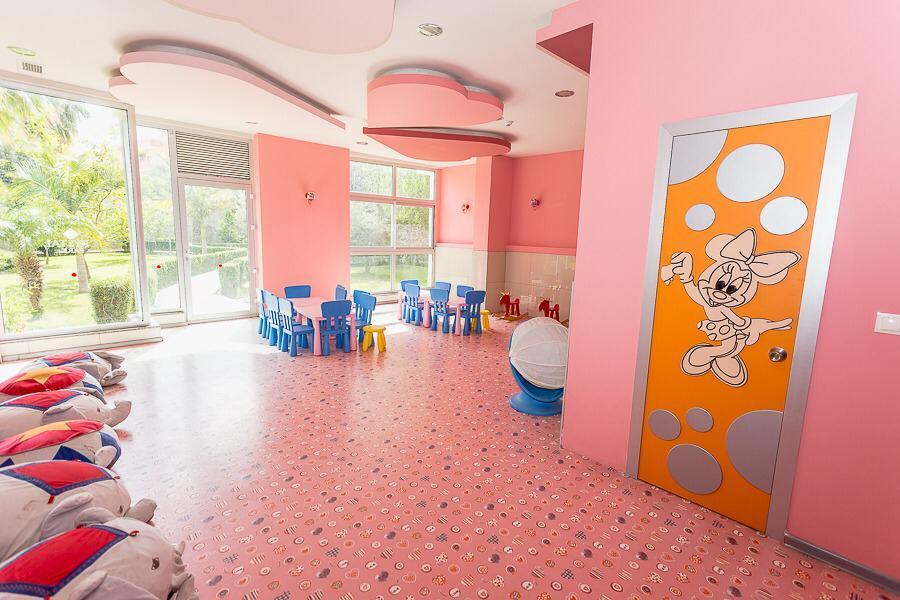 Студия в комплексе с отельной инфраструктурой в Джикджилли в 700 метрах от пляжа - Фото 8