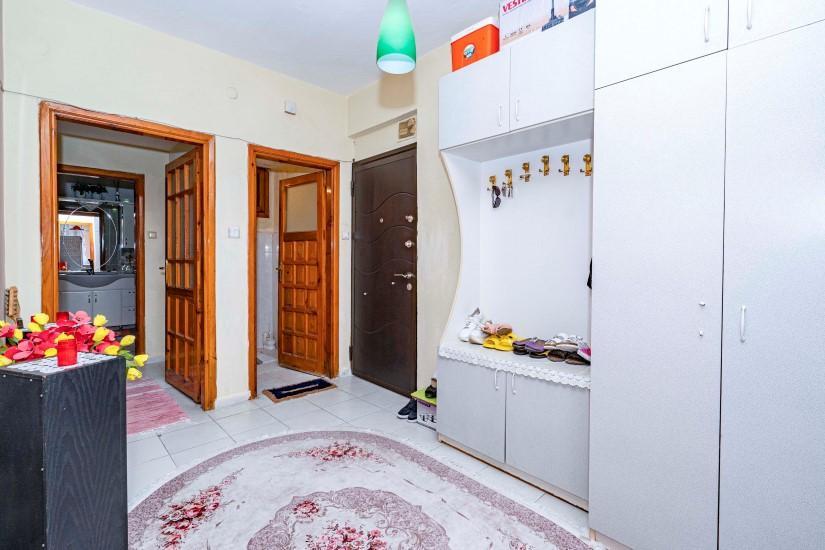 Апартаменты 2+1 в центре Алании - Фото 8