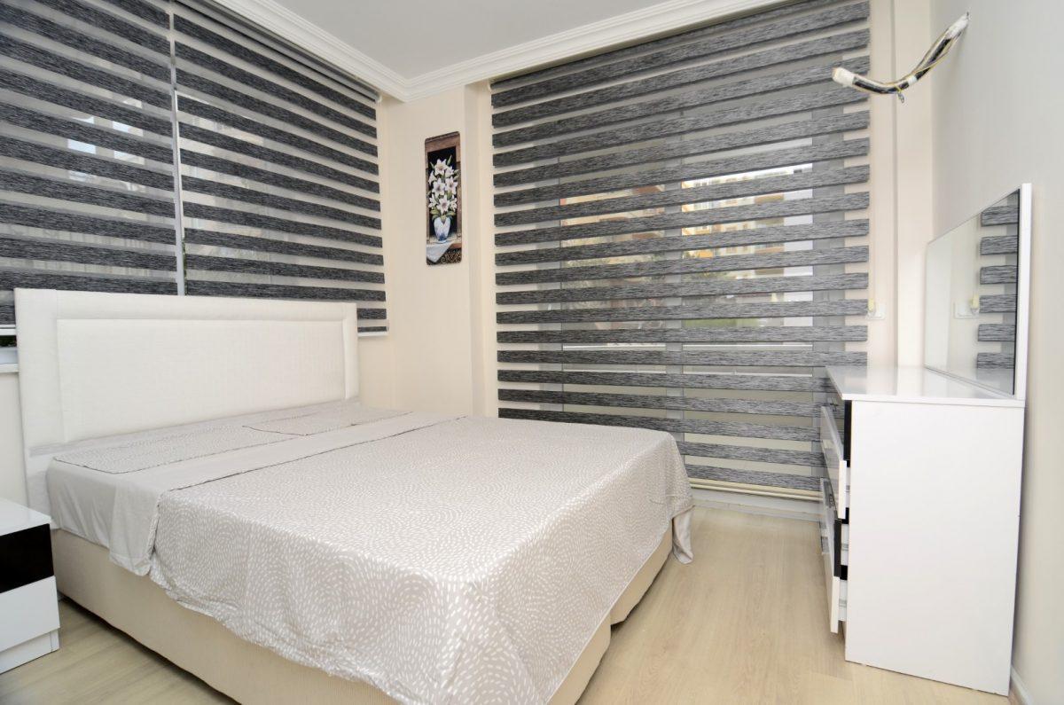 Квартира с четырьмя спальнями в Махмутларе по очень хорошей цене - Фото 13