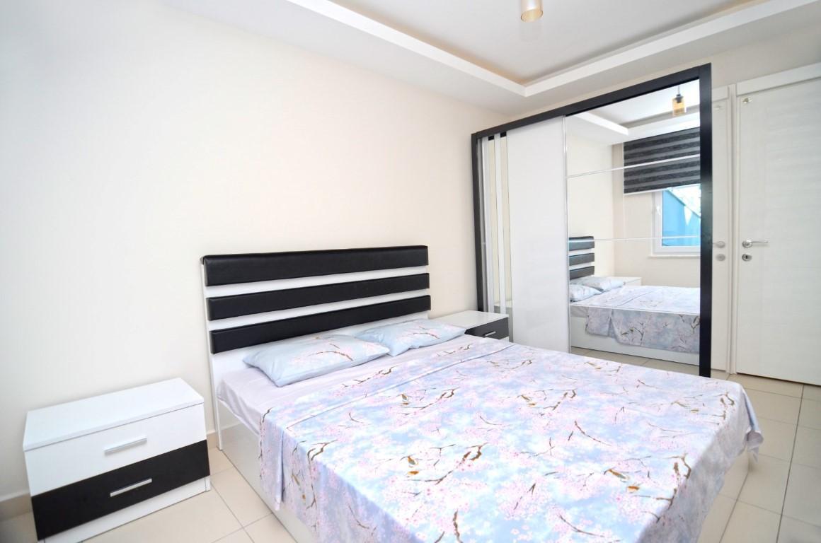Просторные апартаменты для всей семьи в Махмутларе по привлекательной цене - Фото 13