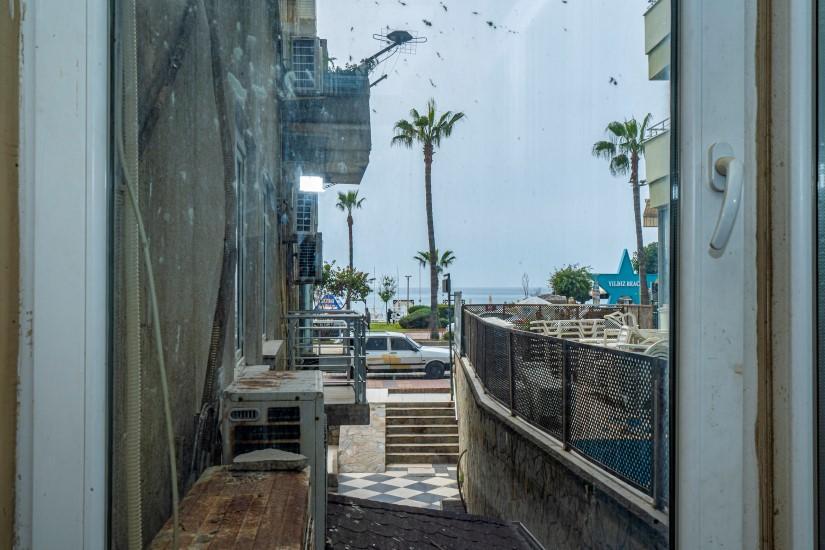 Недорогая трехкомнатная квартира в самом центре Алании - Фото 13