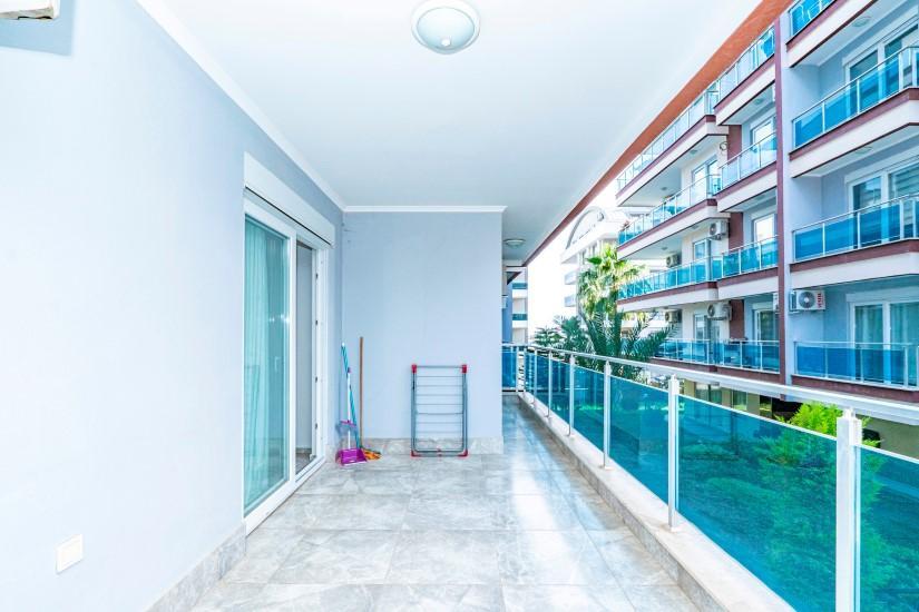 Квартира 2+1 в современном комплексе в Джикджилли - Фото 13