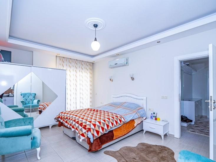 Квартира с мебелью и техникой в районе Кестель - Фото 16