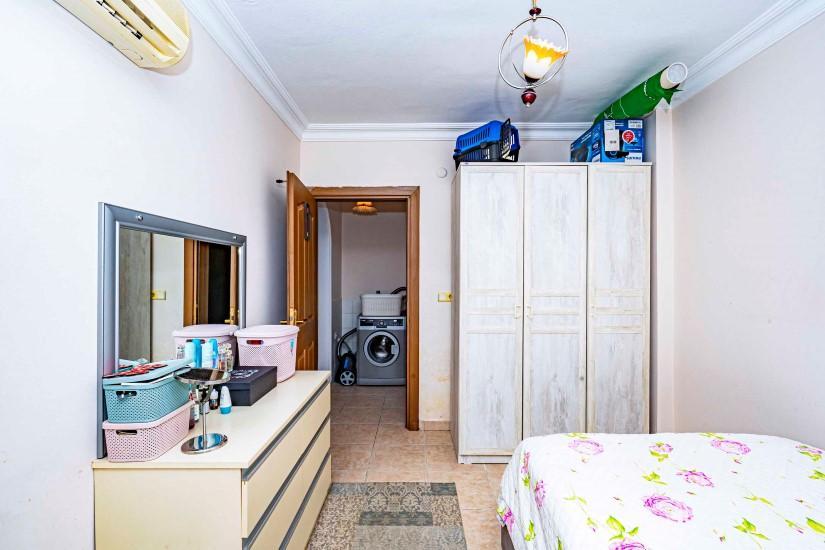 Недорогая квартира 2+1 в европейском районе Оба 700 метров до моря - Фото 12
