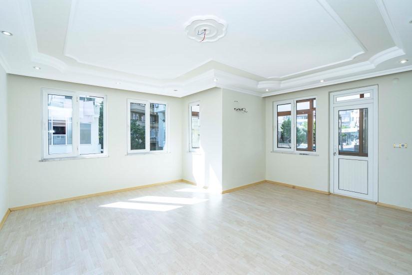Четырёхкомнатная квартира в центре Алании по доступной цене - Фото 12