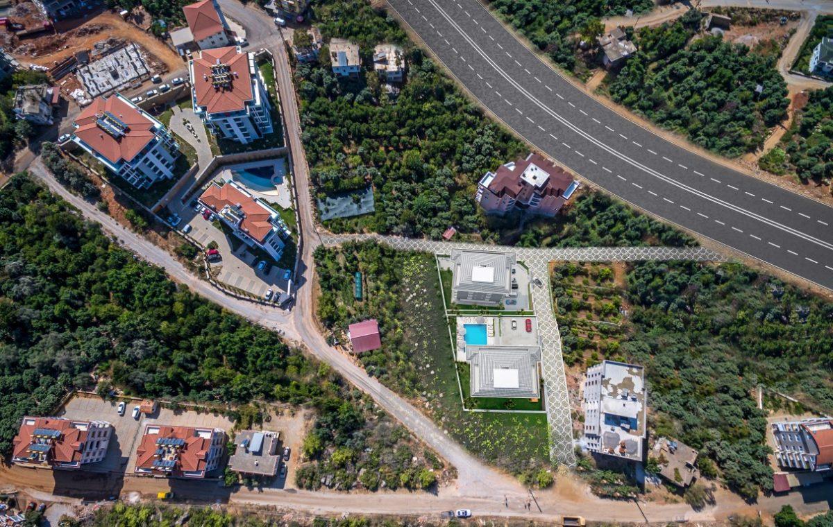 Квартиры в европейском районе Алании - Фото 14
