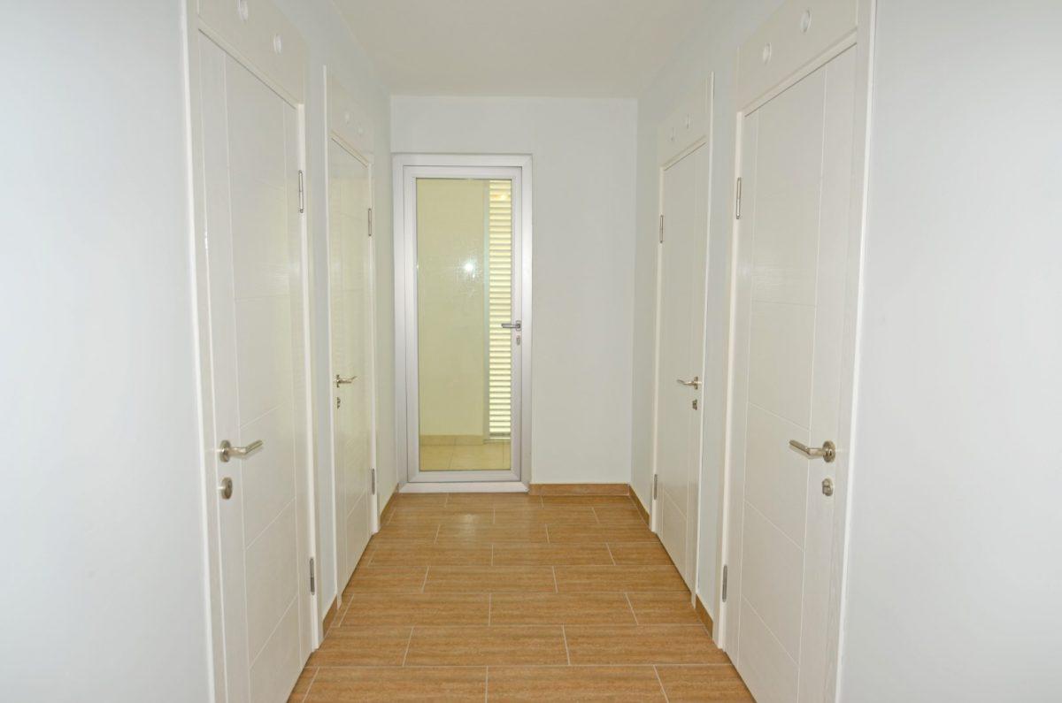 Меблированная квартира 2+1 на первой береговой линии в Кестеле - Фото 22