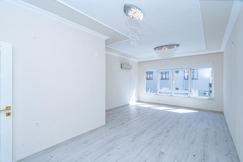 Четырехкомнатная квартира в центре Алании по хорошей цене - Фото 18