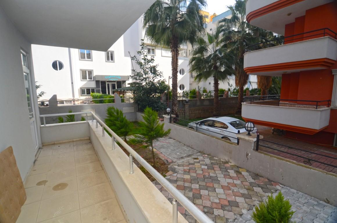 Квартира с четырьмя спальнями в Махмутларе по очень хорошей цене - Фото 14
