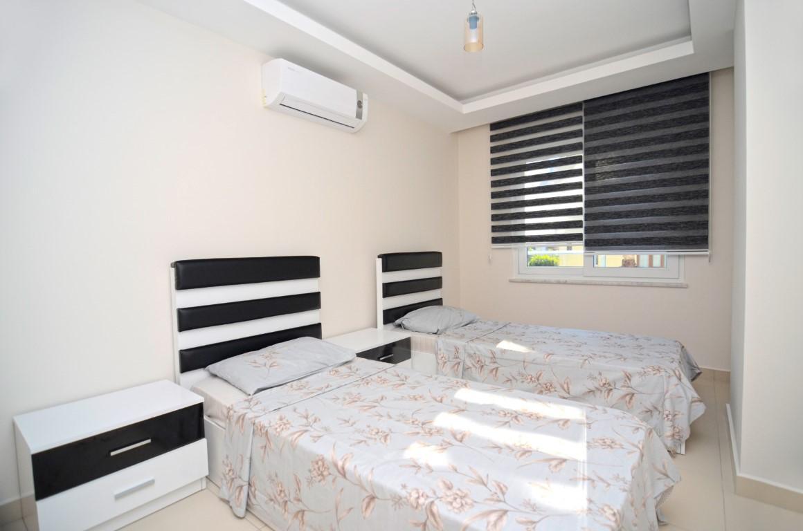 Просторные апартаменты для всей семьи в Махмутларе по привлекательной цене - Фото 14