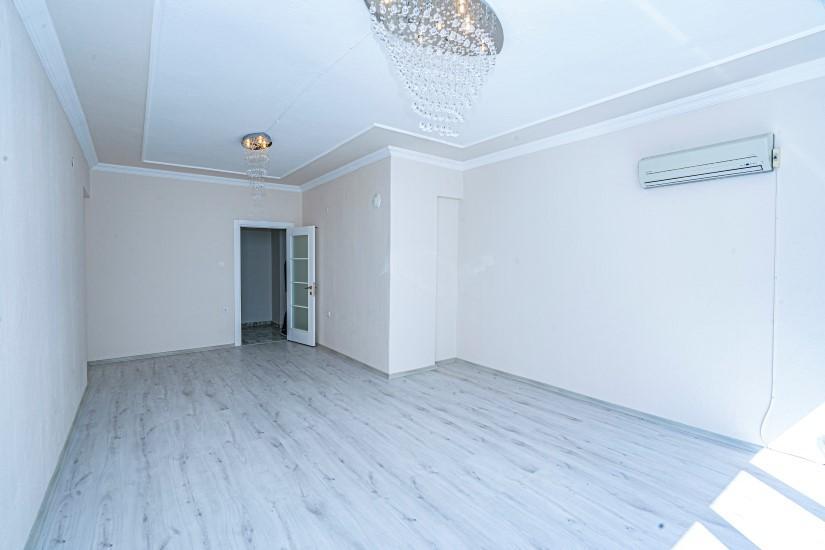 Четырехкомнатная квартира в центре Алании по хорошей цене - Фото 19