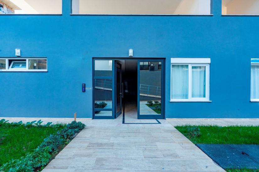 Трехкомнатная квартира рядом с центром Алании - Фото 2