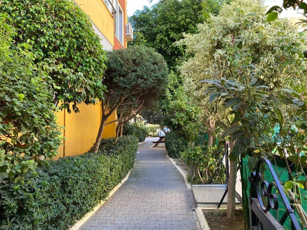 Просторные апартаменты 2+1 в центре Алании - Фото 4