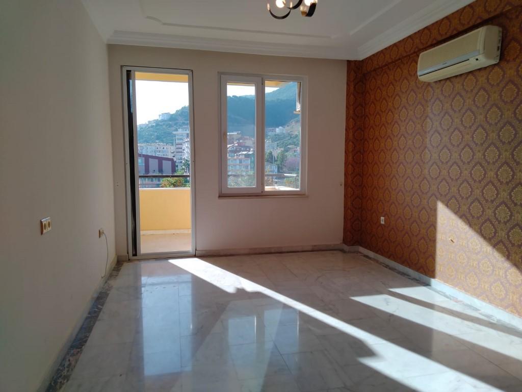 Просторные апартаменты 2+1 в центре Алании - Фото 17