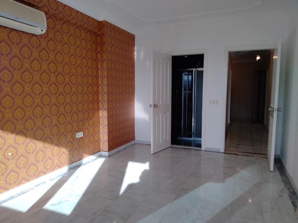Просторные апартаменты 2+1 в центре Алании - Фото 18