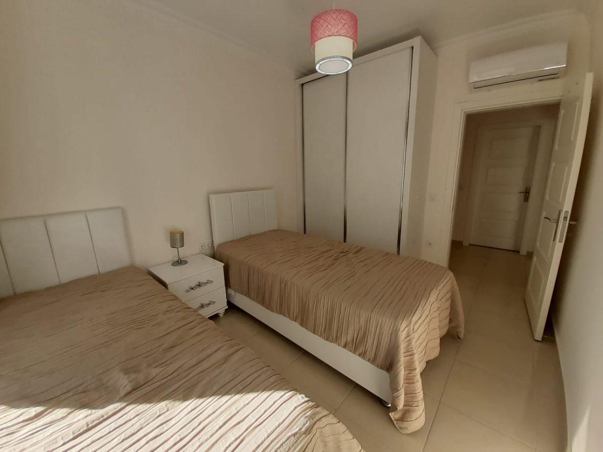 Просторные апартаменты 2+1 в новом комплексе в Махмутларе - Фото 19