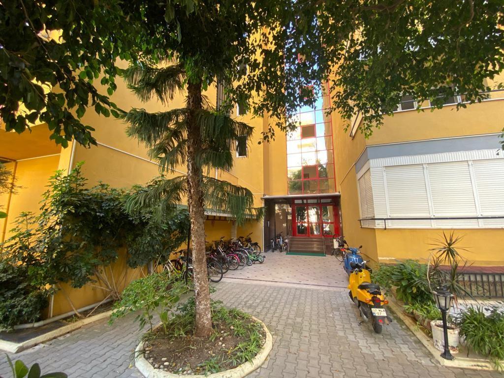Просторные апартаменты 2+1 в центре Алании - Фото 3