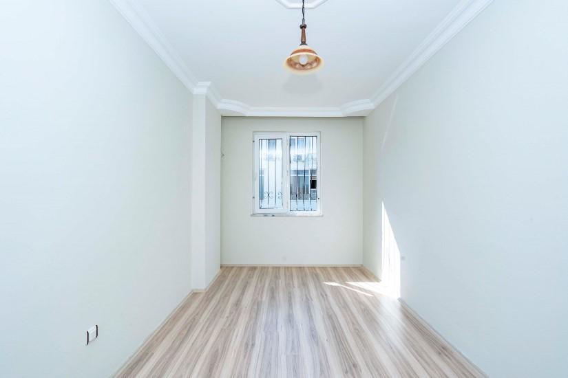 Четырёхкомнатная квартира в центре Алании по доступной цене - Фото 14