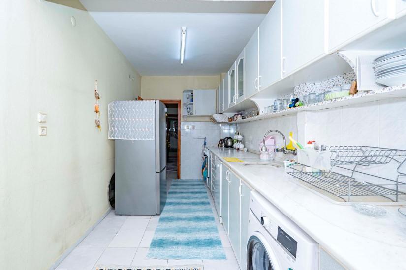 Апартаменты 2+1 в центре Алании - Фото 7