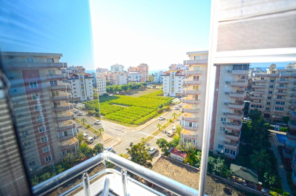 Просторная меблированная квартира 2+1 в Махмутларе - Фото 28
