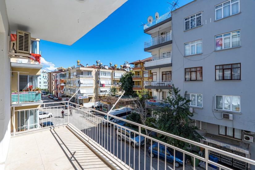 Четырехкомнатная квартира в центре Алании по хорошей цене - Фото 20