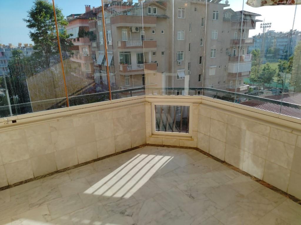 Просторные апартаменты 2+1 в центре Алании - Фото 26