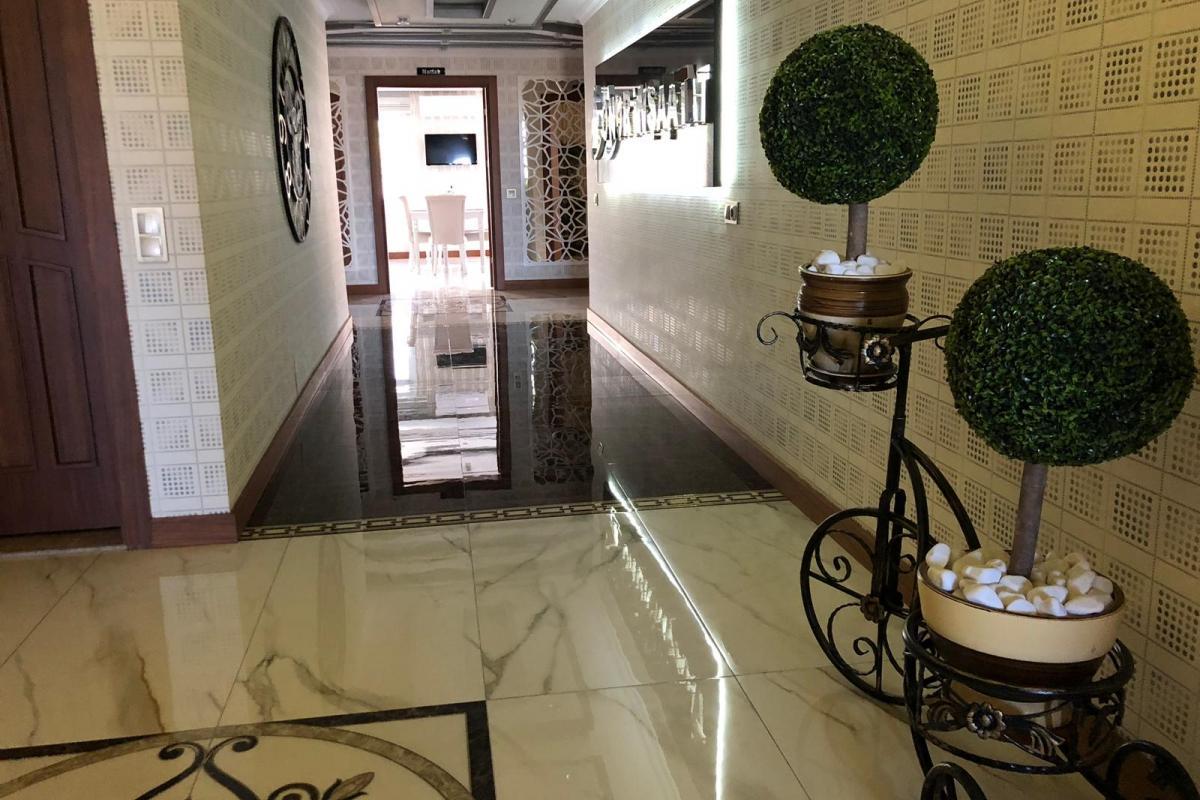 Коммерческое помещение под офис в центре Алании - Фото 21