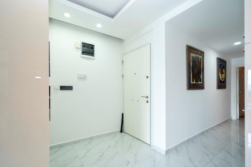 Шикарная квартира 2+1 в историческом центре Алании - Фото 18