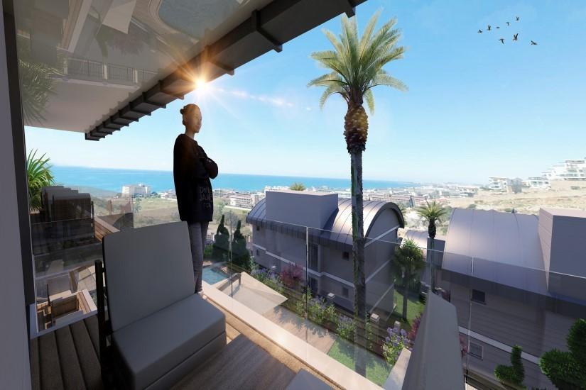 Новый масштабный инвестиционный проект в районе Конаклы - Фото 15