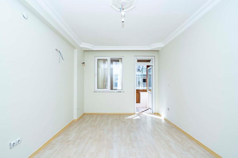 Четырёхкомнатная квартира в центре Алании по доступной цене - Фото 13