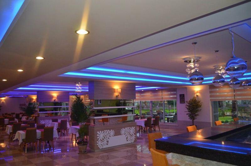 Пентхаус в престижном комплексе в Джикджилли - Фото 11