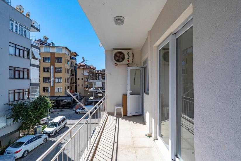 Четырехкомнатная квартира в центре Алании по хорошей цене - Фото 21