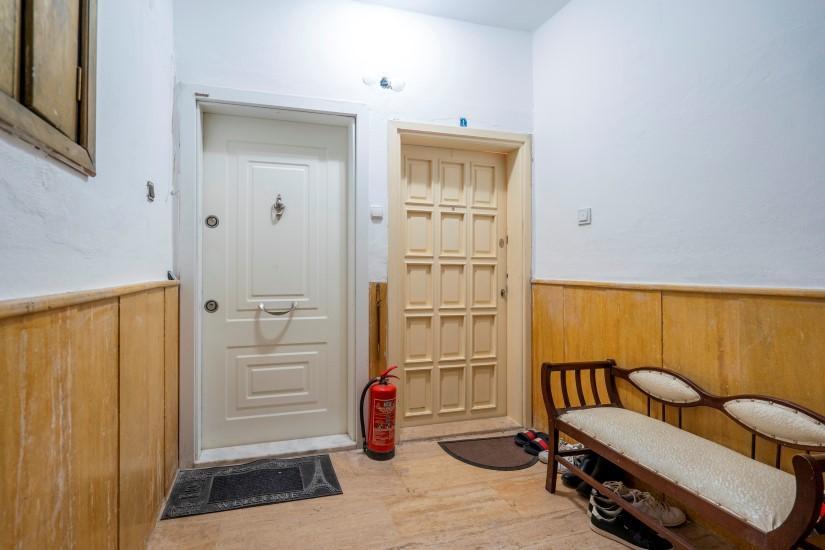 Две смежные квартиры в историческом центре Алании - Фото 23