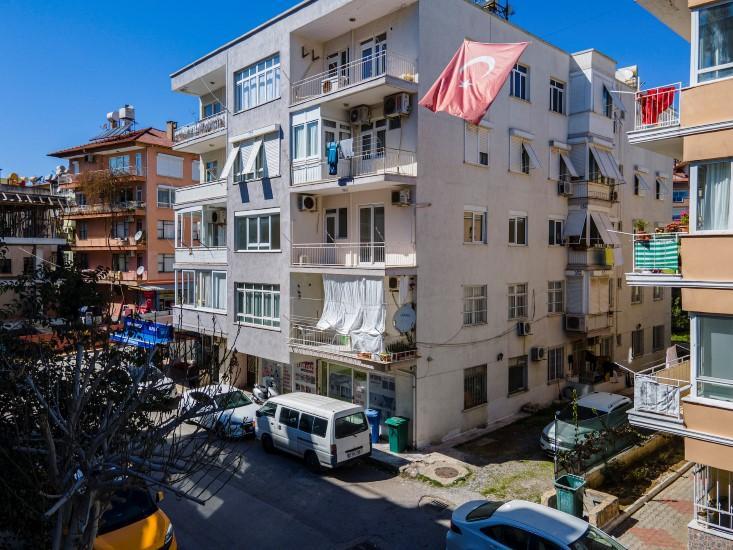 Четырехкомнатная квартира в центре Алании по хорошей цене - Фото 2