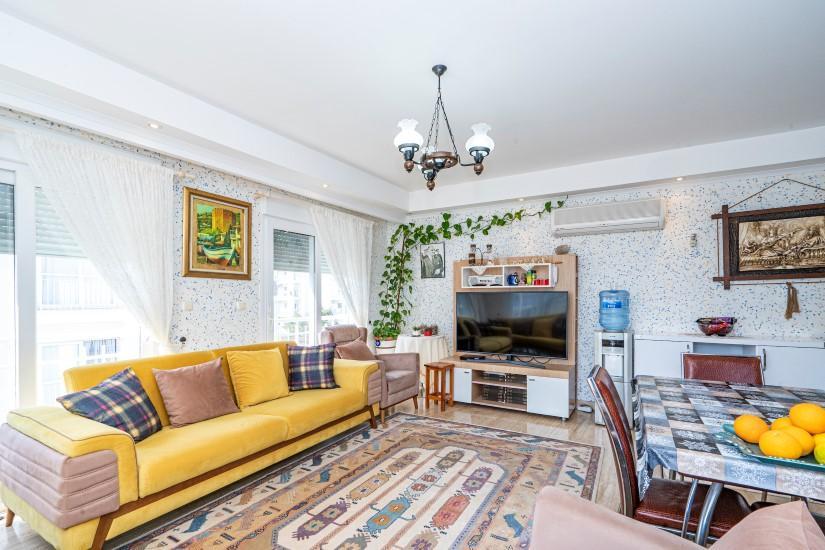 Недорогая квартира 2+1 в европейском районе Оба - Фото 19