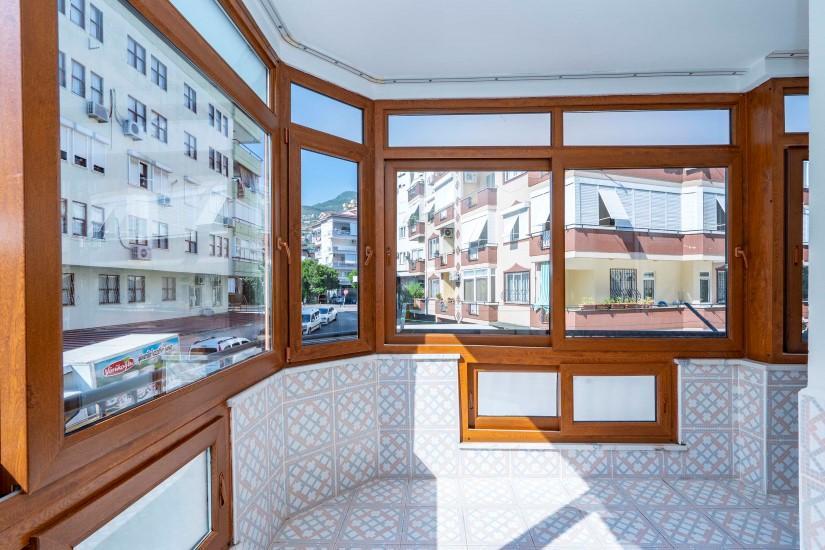 Четырёхкомнатная квартира в центре Алании по доступной цене - Фото 18