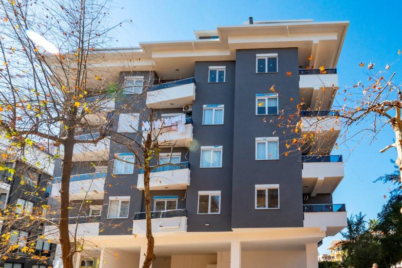 Трехкомнатная квартира рядом с центром Алании - Фото 21