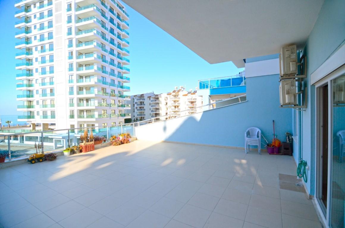 Просторные апартаменты для всей семьи в Махмутларе по привлекательной цене - Фото 19