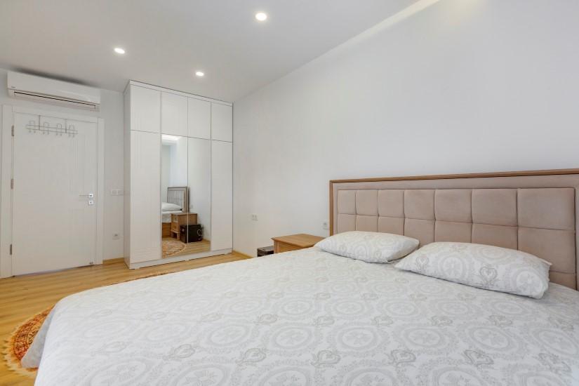 Трёхкомнатная квартира в самом популярном районе Алании - Фото 28
