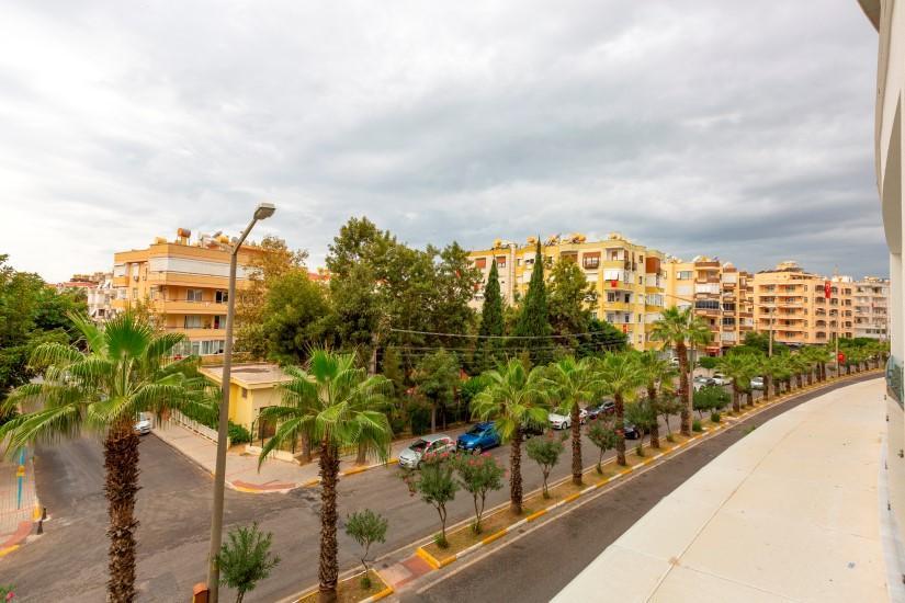 Трёхкомнатная квартира в самом популярном районе Алании - Фото 33