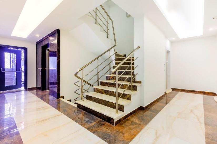 Трёхкомнатная квартира в самом популярном районе Алании - Фото 17
