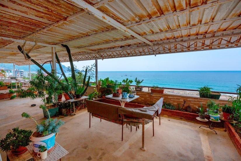 Трехкомнатная квартира в центре Алании рядом с пляжем Клеопатра - Фото 7
