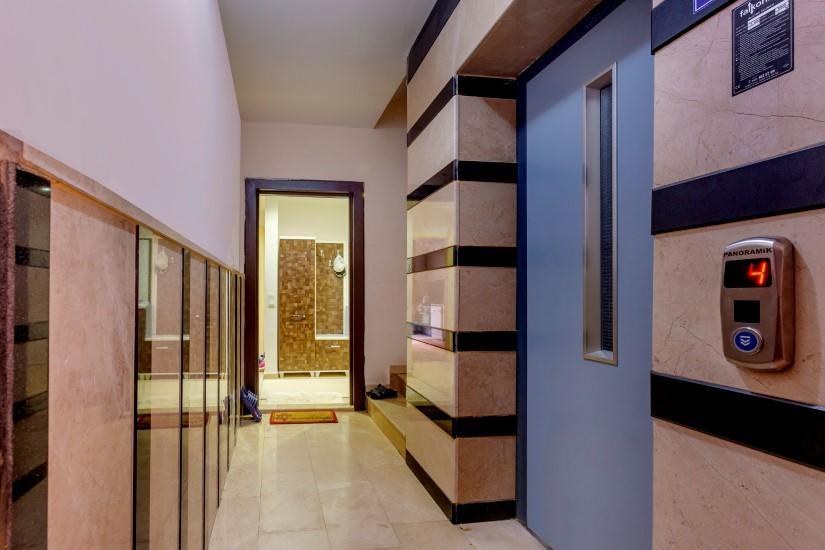 Недорогая четырехкомнатная квартира в самом центре Алании - Фото 6