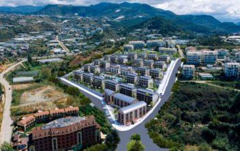 Новый масштабный инвестиционный проект в районе Конаклы