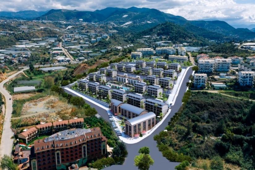 Новый масштабный инвестиционный проект в районе Конаклы - Фото 1