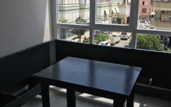 Апартаменты 2+1 в центре Алании по выгодной цене
